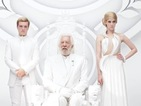 President Snow interrupted in new Hunger Games: Mockingjay teaser