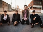 Rixton, Nicole Scherzinger battle for No.1 on iTunes chart