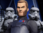 Star Wars Rebels: See David Oyelowo as villain Agent Kallus