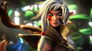Battleborn revealed by Gearbox Software