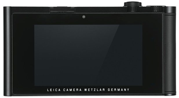 The Leica T (Typ 701) camera