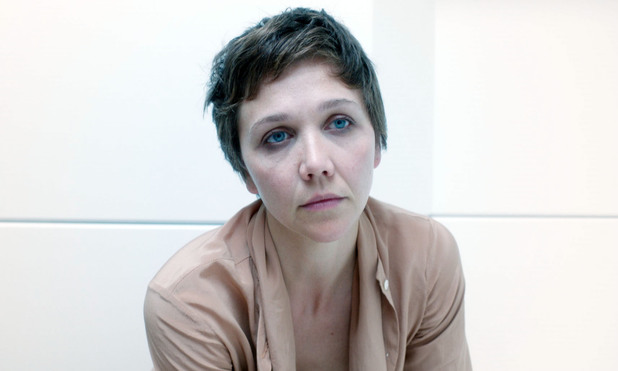 Maggie Gyllenhaal as Nessa Stein in The Honourable Woman episode 2