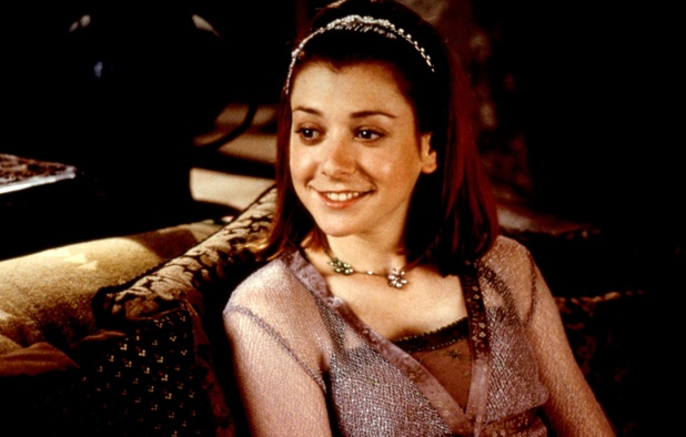 Alyson Hannigan in American Pie (1999)