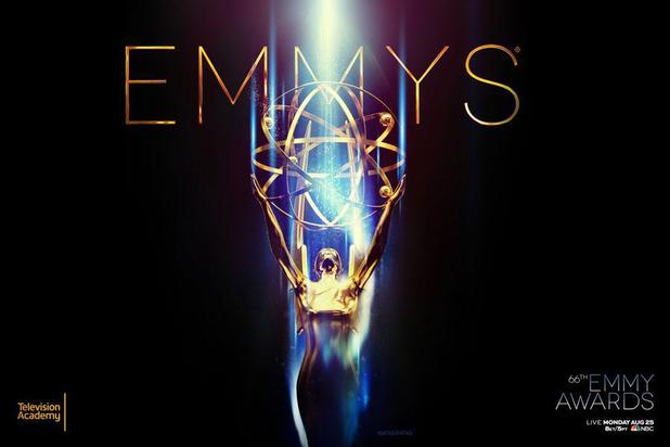 66th Primetime Emmy Awards - 2014 key art