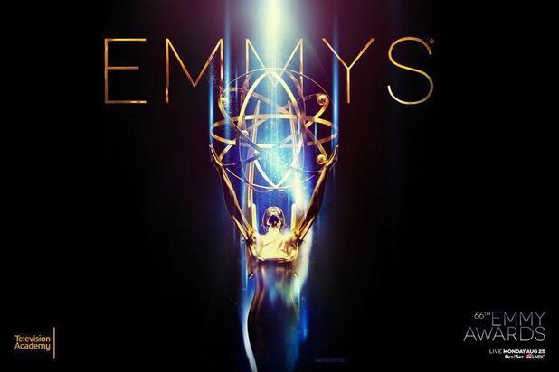 66th Primetime Emmy Awards - 2014 key art