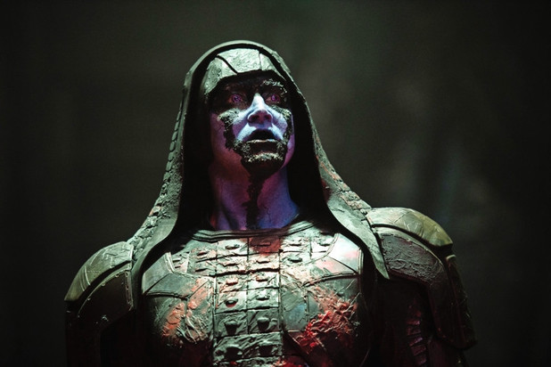 Lee Pace Ronan the Accuser