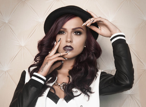 Cher Lloyd press shot 2014.