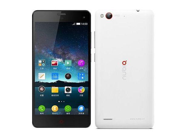ZTE's flagship Nubia N7 phone