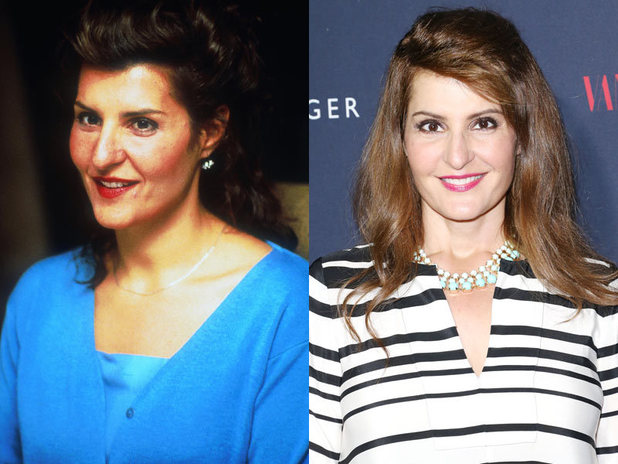 One-hit movie wonders: Nia Vardalos
