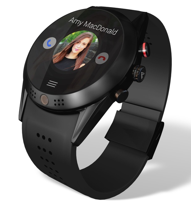 Arrow's debut smartwatch