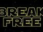 Watch Ariana Grande's Star Wars lyric video