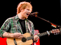 Ed Sheeran's x reaches sales of 2 million