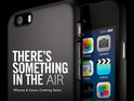 Case maker Spigen appears to confirm that Apple is working on the iPhone Air.