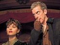 Doctor who series 8: EW exclusive image
