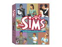 The Sims box art