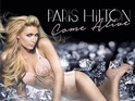 Paris Hilton's 'Come Alive' single art
