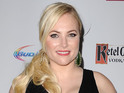 Meghan McCain attends the 25th annual GLAAD Media Awards