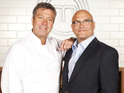 John Torode and Gregg Wallace are back - but is Celebrity MasterChef still cooking on gas?