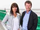 Davina McCall and Nicky Campbell reveal that they had some of the hardest stories ever in this series.