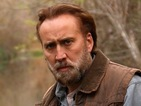 Nicolas Cage gets one of his meatier roles playing an unlikely father figure.