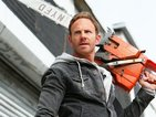 Sharknado 2's Ian Ziering plays 'Crazy B-Movies - Real or Fake?'