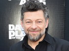 Andy Serkis to star in Volume as villain Guy Gisborne