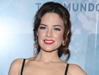 Constantine: Angélica Celaya joins the cast as DC character Zed