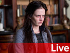 Penny Dreadful: Comic Con 2014 live blog