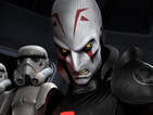Harry Potter star will voice the Imperial Inquisitor in Star Wars Rebels.