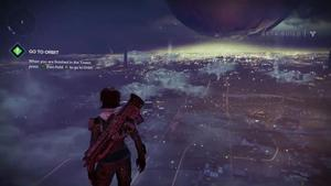 Destiny beta 'amazing' sights trailer