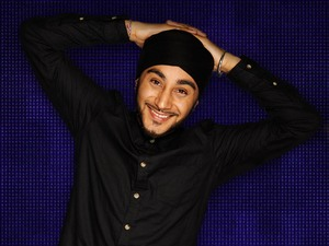 Pavandeep Paul on Big Brother