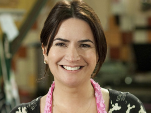 Debbie Rush as Anna Windass in Coronation Street