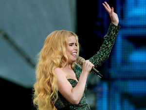 Live at Edinburgh Castle: Paloma Faith