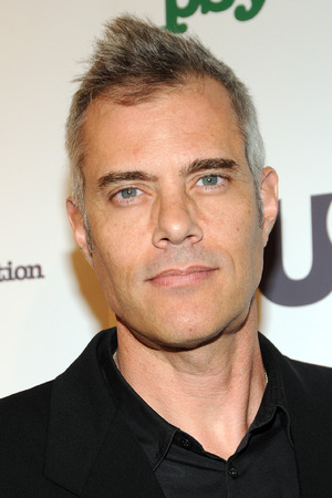 Caption:NEW YORK, NY - OCTOBER 06: Dana Ashbrook attends the 'Psych' Season 6 premiere at Ziegfeld Theatre on October 6, 2011 in New York City. (Photo by Desiree Navarro/WireImage)