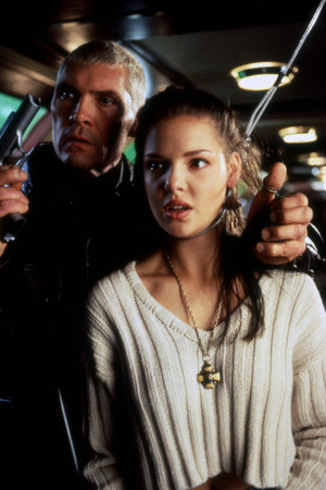 Under Siege 2 - 1995 EVERETT MCGILL, Katherine Heigl 1995