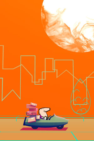 Lumo Deliveries is a business development game for mobile devices