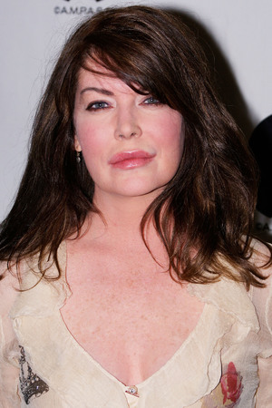 The Academy Hosts A 'Wayne's World' Reunion...No Way. Way. Caption:BEVERLY HILLS, CA - APRIL 23: Actress Lara Flynn Boyle attends the Academy Of Motion Picture Arts And Sciences Hosts A 'Wayne's World' Reunion at AMPAS Samuel Goldwyn Theater on April 23, 2013 in Beverly Hills, California. (Photo by Ben Horton/WireImage)