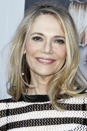 LOS ANGELES, CA - JULY 16: Peggy Lipton attends the 'Twin Peaks' Blu-Ray/DVD release party and screening at the Vista Theatre on July 16, 2014 in Los Angeles, California. (Photo by Tibrina Hobson/Getty Images)