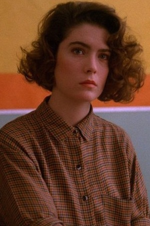 Lara Flynn Boyle, Twin Peaks Donna Hayward