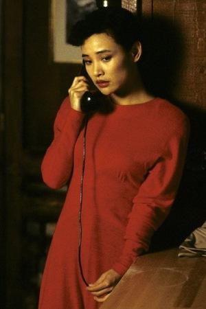 Joan Chen, Twin Peaks