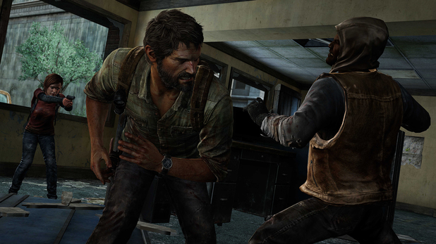 The Last of Us images