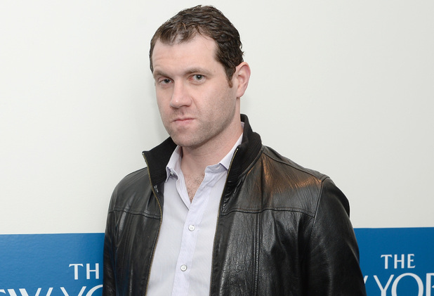 Billy Eichner attends the White House Correspondents' Dinner Weekend Pre-Party 2014