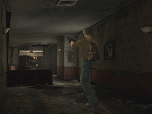 How The Last of Us would look on PSone