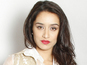 Shraddha Kapoor 'lucky' to star in Haider