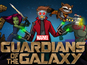 Guardians writer pens tie-in mobile game