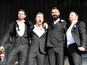 "Boyzone talk ""exciting"" Motown album"
