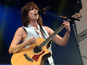Chrissie Hynde criticises 'porn pop'