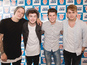Rixton achieve debut number one UK single