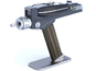 Star Trek Phaser remote control launches