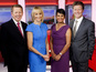 Naga Munchetty joins BBC Breakfast team